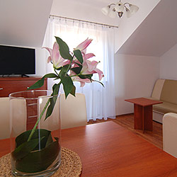 Apartament do 4 os. II