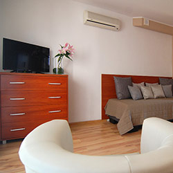 Apartament do 3 os.